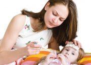 Các bài thuốc dân gian hay mẹ cần biết chữa bệnh cho bé