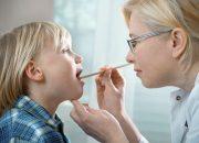 Bệnh viêm họng cấp ở trẻ em nguy hiểm như thế nào?