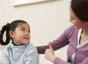 Học mẹ Nhật cách dạy con nghe lời mà không cần đòn roi