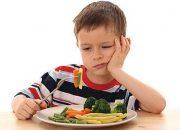 Dinh dưỡng cho trẻ biếng ăn mà mẹ cần nắm vững