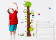 Dưỡng chất nào mẹ cần bổ sung để tăng chiều cao tối đa cho bé