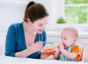 Hướng dẫn cách nấu cháo dinh dưỡng cho bé ăn dặm theo từng độ tuổi