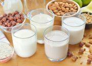 5 Công thức làm sữa hạt cho con siêu hay mà mẹ nên tham khảo