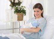 Sau khi sinh mẹ không nên làm 6 việc sau để tránh rước họa vào thân