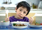 Thiếu kẽm thủ phạm gây chứng biếng ăn ở trẻ em