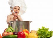 Mách mẹ nhóm thực phẩm lành mạnh cho bé tăng cân mỗi ngày