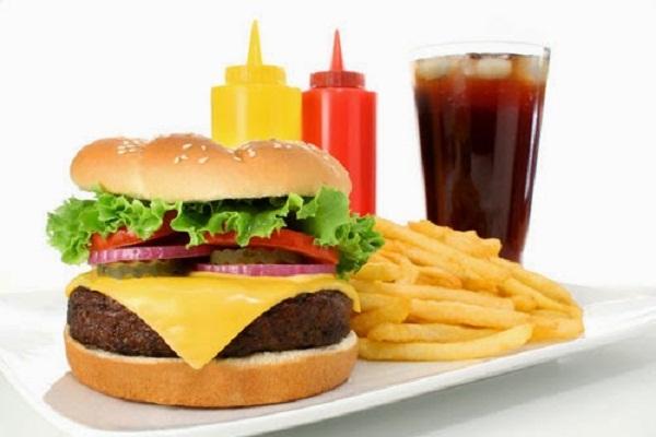 Điểm mặt các loại thực phẩm dễ gây táo bón ở trẻ em