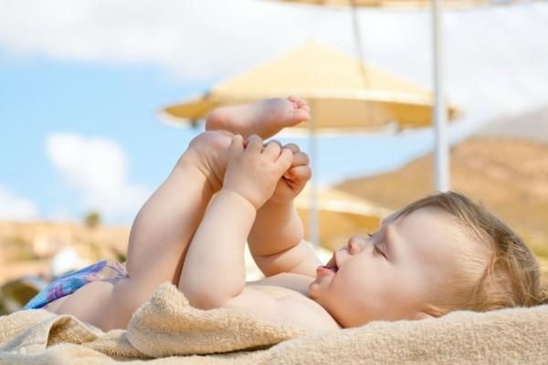 Giải đáp thắc mắc trẻ sơ sinh có cần bổ sung vitamin D không?