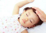 4 Cách trị mồ hôi trộm cho bé từ thảo dược thiên nhiên