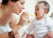 Cách chữa bệnh ho cho trẻ sơ sinh mà mẹ cần biết