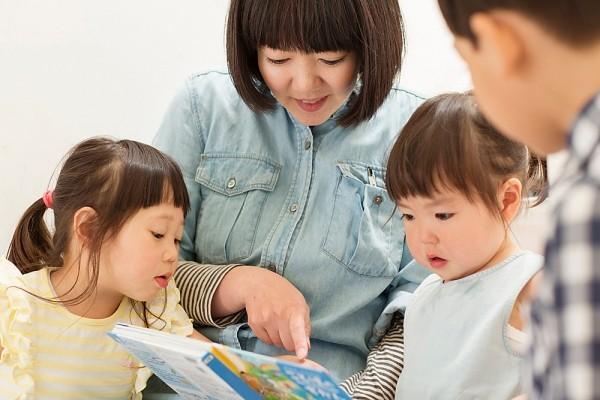 Bỏ túi ngay 5 bí kíp dạy con thông minh của người Nhật