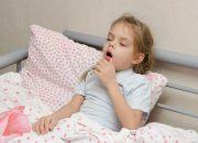 Chia sẻ với mẹ cách phân biệt bệnh của bé qua các tiếng ho