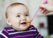 Thực đơn ăn dặm cho bé 6 tháng tuổi ngon bổ và dễ làm