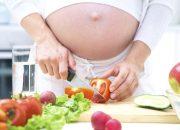 Thực phẩm giúp thai nhi tăng cân nhanh trong những tháng cuối