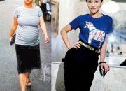 Chia sẻ bí quyết giảm cân sau sinh cho mẹ với hạt kiều mạch