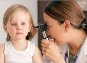Chia sẻ bí quyết điều trị viêm tai giữa cho trẻ không bị tái phát