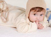 Bật mí nguyên tắc chăm con để bé không ốm vào mùa đông
