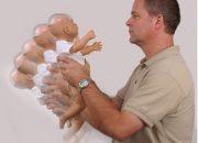 Rung lắc nguy hiểm thế nào với sức khỏe của trẻ cơ sinh?