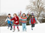 Bác sĩ chia sẻ cho con cách bổ sung canxi vào mùa đông