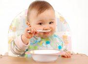 Công thức 5 món cháo ăn dặm bổ dưỡng cho bé 9 tháng tuổi