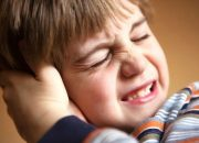 Thuốc Đông y chữa bệnh viêm tai giữa ở trẻ em dứt điểm