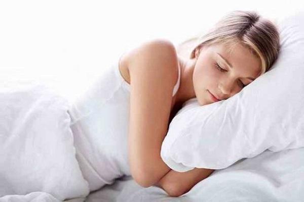Giúp mẹ tạm biệt chứng mất ngủ sau sinh nhanh chóng