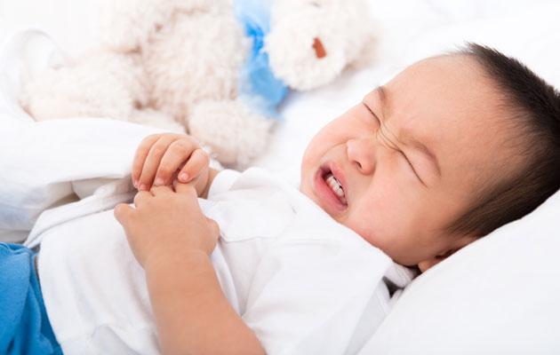 Chỉ cần 1 củ hành tây chữa  khỏi 6 loại bệnh thường gặp ở trẻ