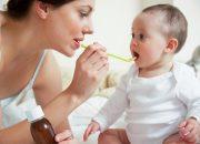Dùng siro ho sai cách mẹ có thể làm ảnh hưởng đến sức khỏe của bé