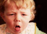Tư vấn cho mẹ cách nhận biết bệnh ho gà ở trẻ em