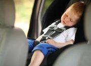 Mẹo hay chống say xe cho bé cực kỳ hiệu nghiệm