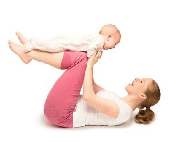 Sa dạ con sau sinh nguyên nhân và cách phòng tránh