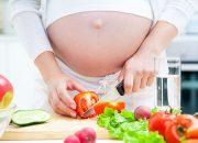 Mẹ bầu bị cao huyết áp nên ăn gì trong thai kỳ?
