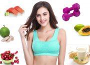 Thực phẩm giúp tăng kích thước vòng 1 cho các chị em phụ nữ