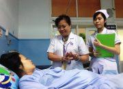 Thuyên tắc ối biến chứng sản khoa nguy hiểm cho cả mẹ và bé
