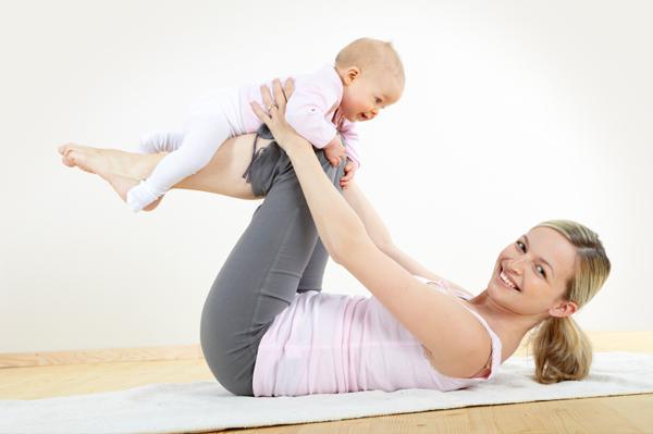 Tư vấn thực đơn xiết mỡ giảm cân cho các chị em sau sinh