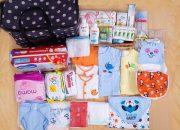 Hướng dẫn mẹ cách chuẩn bị đồ sơ sinh cho bé trai vào mùa hè