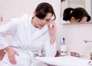 Hướng dẫn mẹ bầu cách đối phó với các triệu chứng khó chịu khi mang thai