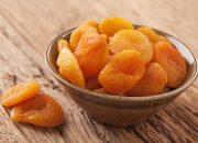 Những loại trái cây khô siêu bổ máu cho mẹ bầu