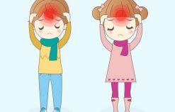4 Dấu hiệu cảnh báo trẻ em bị viêm màng não bố mẹ nên biết