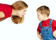 Quy tắc trị con bướng cho các bà mẹ có con trong giai đoạn khủng hoảng