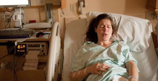 Đờ tử cung tai biến sản khoa nghiêm trọng mà các mẹ bầu không thể bỏ qua