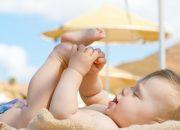 Trẻ sơ sinh có dấu hiệu này chắc chắn bé rất thông minh