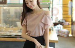 4 Kiểu áo giúp ngụy trang cho người có bắp tay to