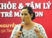 Khủng hoảng tâm lý tuổi lên 3 – Trường mầm non quốc tế Saigon Academy