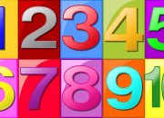 Dạy bé học đếm số bằng tiếng Việt từ 1 đến 10 bé vui học toán mầm non 3-4 tuổi | ECE