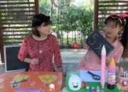 Mẹ Dạy Con Học Bài – Mẹ Đừng Quát Mắng Con Nhé ❤ BIBI TV ❤