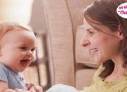 Kỹ Năng Chăm Sóc – Học Hỏi Cách Dạy Con Ngoan Mà Nhàn Tênh Của Mẹ Tây