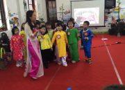 Tiết dạy mầm non – Tiết chữ cái m, n – Lớp 5 tuổi