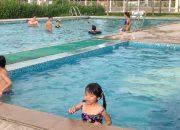 Nuôi dạy con – Cách học bơi hiệu quả cho bé 5 tuổi