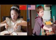 Sự Khác Biệt Dạy Con Về Tiền Của Người Mỹ Và Trung Quốc